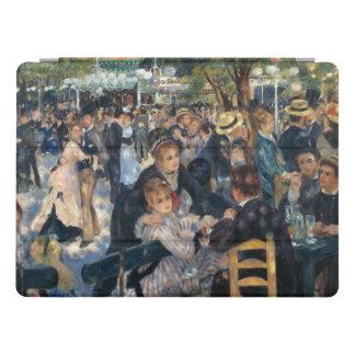 Dance at Le Moulin de la Galette by Renoir iPad Pro Cover