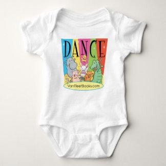 Dance Baby T shirt