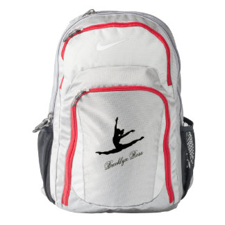 Dance Backpack