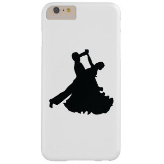 Dance Barely There iPhone 6 Plus Case