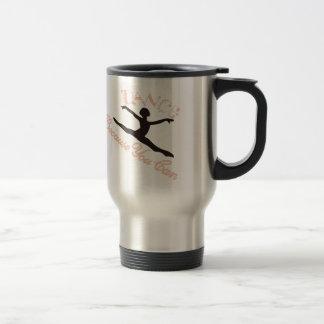 Dance Because You Can Travel Mug