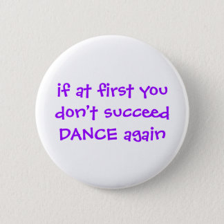 Dance Button