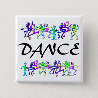 DANCE ~ Button