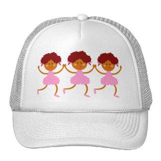 Dance! Trucker Hat