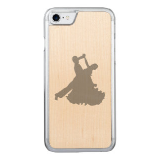 Dance Carved iPhone 8/7 Case