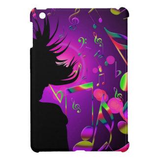 dance case for the iPad mini