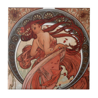 Dance Ceramic Tile