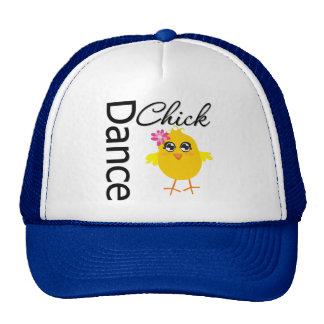 Dance Chick Hats
