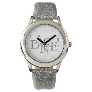 Dance! (Chrome) Watches