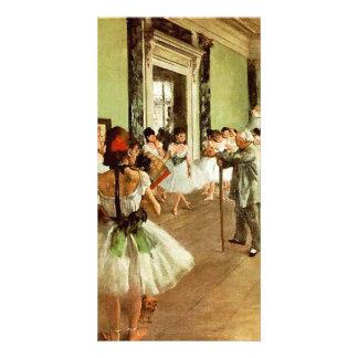 Dance Class Photo Cards