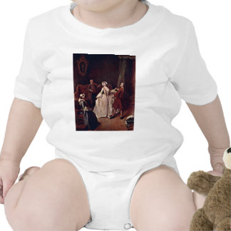Dance Class (The Dancing-Master) By Birth Name (Be Bodysuits