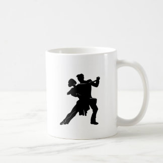 Dance Coffee Mug