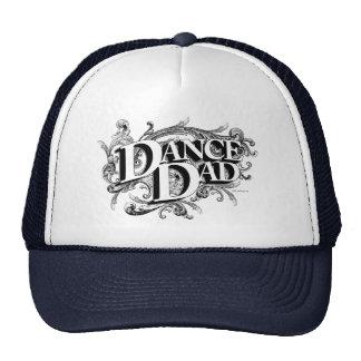Dance Dad Trucker Hat