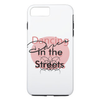 Dance Dancers Dancing in Streets CricketDiane iPhone 7 Plus Case
