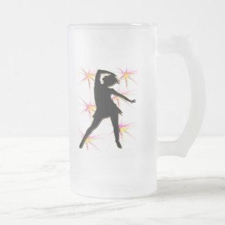 Dance Diva T-Shirts and Gifts Mug