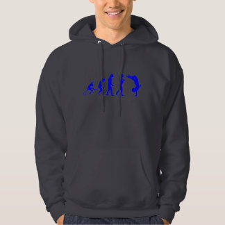Dance Evolution - Hip Hop Sweater Hoodie