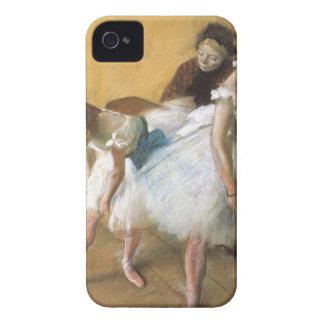 Dance Examination by Edgar Degas, Vintage Ballet Case-Mate iPhone 4 Case