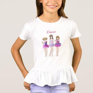 Dance girls T-Shirt