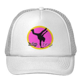 Dance - Hip Hop Girl hat