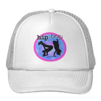 Dance - Hip Hop Girls hat