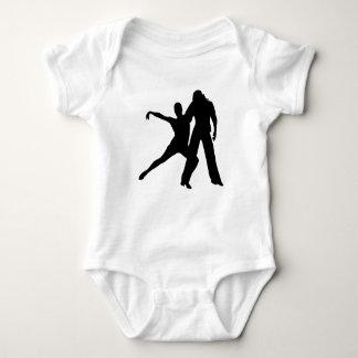 Dance Infant Creeper