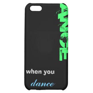 Dance iPhone 5C Case