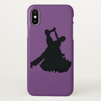 Dance iPhone X Case