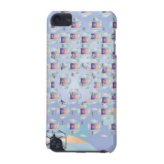 Dance iPod Touch 5g, Barely There iPod Touch (5th Generation) Covers