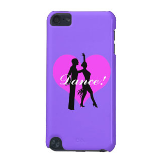 dance iPod touch (5th generation) cover