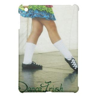Dance Irish iPad Case