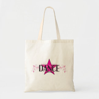 Dance Is Everything Tote Bag