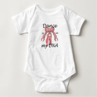 Dance is in my DNA Tshirts