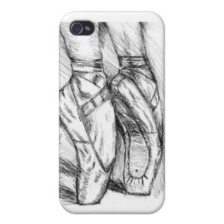 Dance Is Life iPhone 4 Case