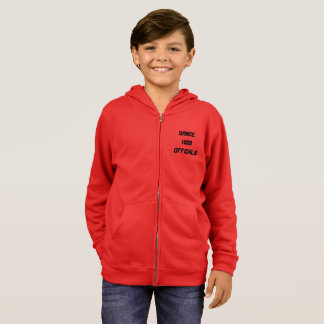 Dance Kids Season 3 Jacket! Hoodie