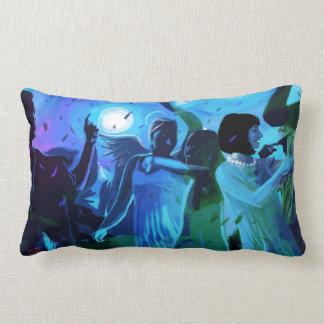 Dance Lumbar Cushion