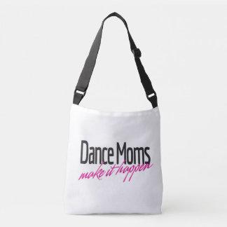 Dance Moms Make It Happen Crossover Bag