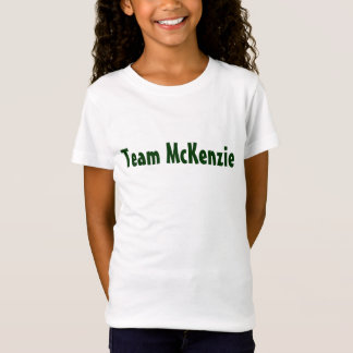 Dance Moms Type Tee Shirt