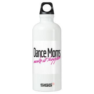 Dance Mum water bottle