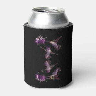 Dance of the Hummingbird Can Cooler