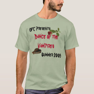 Dance of the Vampires T-Shirt