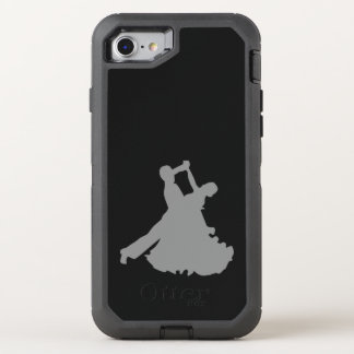 Dance OtterBox Defender iPhone 8/7 Case