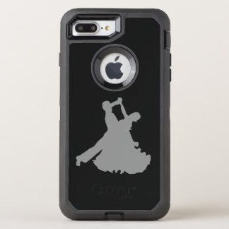Dance OtterBox Defender iPhone 8 Plus/7 Plus Case