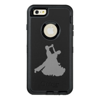 Dance OtterBox Defender iPhone Case