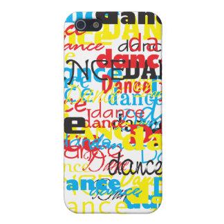 Dance phone case iPhone 5/5S case