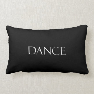 Dance Quotes Inspirational Dancing Quote Cushion
