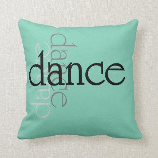 Dance Shadows Cushion
