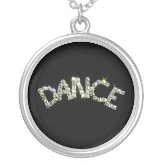 Dance Sparkle Necklace