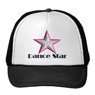 Dance Star Cap