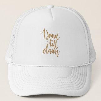 Dance Till Day - Hat
