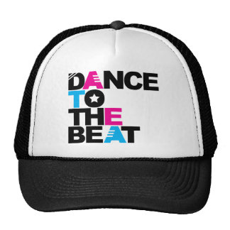 Dance to the Beat Cap